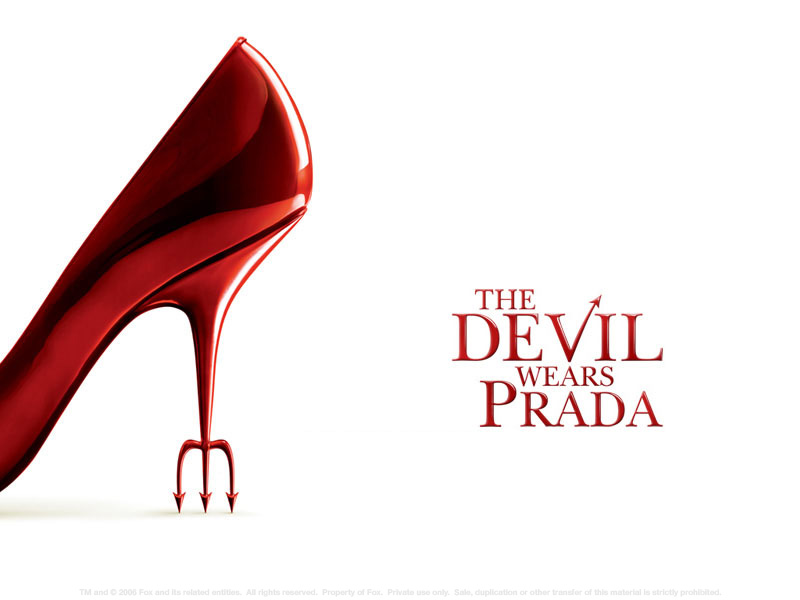 Marshall Alston - The Devil Wears Prada